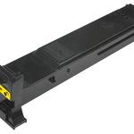 CartridgeWeb Toner kompatibel zu Konica Minolta A06V254 TN313Y