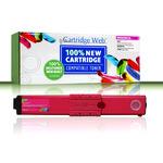 CartridgeWeb Toner kompatibel zu Oki 44469705