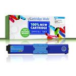 CartridgeWeb Toner kompatibel zu Oki 44469706