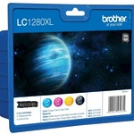 Brother Tinte Multipack LC-1280 XL VAL BPDR