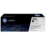 HP Toner CE410A 305A