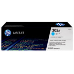 HP Toner CE411A 305A