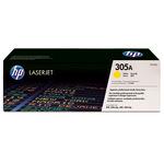 HP Toner CE412A 305A
