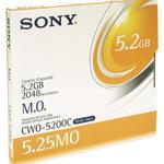 Sony CWO 5200B - WORM - 5.2 GB 8x CWO5200N