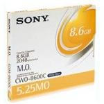 Sony CWO-8600
