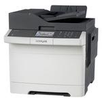 Lexmark CX410E Laser/LED-Druck Farbe 28D0509