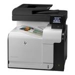 HP LaserJet Pro PRO 5 Laser/LED-Druck Farbe
