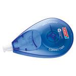 tesa® Korrekturroller ecoLogo® Left&Right 4,2 mm x 10 m (B x L) seitliche Anwendung