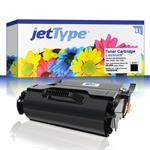 jetType Toner kompatibel zu Lexmark T650H31E