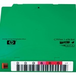 HP inkl. Non-Custom Label LTO Ultrium 4 C7974AN