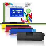 CartridgeWeb Toner Multipack kompatibel zu Kyocera/Mita TK590