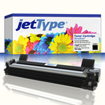 jetType Toner kompatibel zu Brother TN-1050