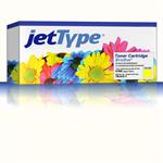 jetType Toner kompatibel zu Brother TN-910Y