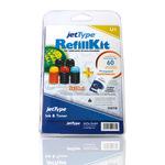 InkTec Refill-Kit