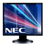 Schwarz MultiSync NEC 19 Zoll TFT-Monitor EA193Mi