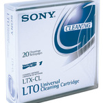 Sony LTO Ultrium Cleaning Tape LTXCL