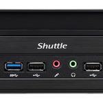 Shuttle XPC slim XH110 PIB-XH11011