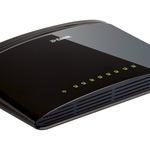 D-Link Switch 8-port Desktop