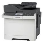 Lexmark Laser Farbe 28DC561