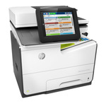 HP PageWide Enterprise Color MPF 586f Tintenstrahl