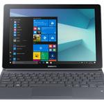 1 GHz Samsung Tablet 10.6 Zoll Intel M3-7Y30
