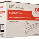 Oki Trommel-Kit 43870008