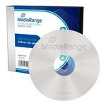 MediaRange DVD+R Double Layer 8,5GB/240 Min 5er