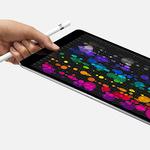 Apple Tablet 10.5 Zoll MQDX2FD/A