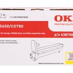 Oki Trommel-Kit 43870005