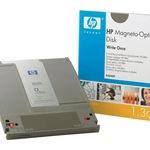 HP WORM - 1.3 GB - CCW - Speichermedium 92290T