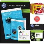 HP Tinte Multipack L0S70AE/1CC21AE 953XL
