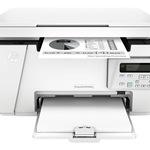 HP LaserJet Pro M26nw Laser monochrom T0L50A#B19
