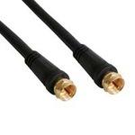 Intos HF-Kabel doppelt geschirmtes Koaxialkabel