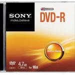 Sony DVD-R