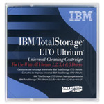 IBM LTO Ultrium Cleaning Tape 35L2086