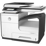 HP PageWide MFP 377dw Tintenstrahl Farbe