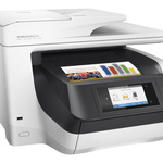 HP Officejet Pro 8720 All-in-One Tintenstrahl