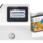 HP PageWide Enterprise Color 556dn Tintenstrahl