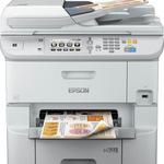 Epson WorkForce Pro WF-6590DWF Tintenstrahl Farbe