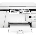 HP LaserJet Pro M26a Laser monochrom T0L49A#B19