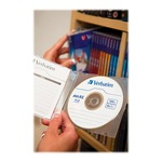 Verbatim BD-R XL 100GB 5er Jewel Case 43789