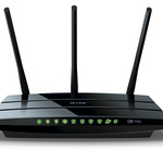 TP-Link Archer C7 Dual Band Wireless AC1750 ARCHER C7 AC175
