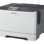 Lexmark Laser Farbe 28EC070