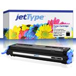 jetType Toner kompatibel zu HP Q6000A 124A
