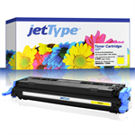 jetType Toner kompatibel zu HP Q6002A 124A