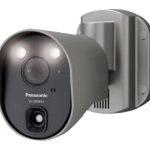 Panasonic VL-WD812EX CCTV-Kamera VL-WD812EX
