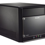 Shuttle XPC cube SH110R4 PC-SH110R411