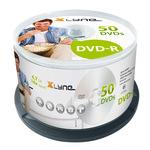 Xlyne DVD-R 4,7GB/120 Min 50er Spindel 2050000