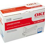 Oki Trommel-Kit 43870007