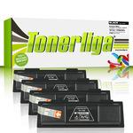 Cartridgeweb Toner 4er-Pack kompatibel zu Kyocera/Mita 1T02MJ0NL0 TK1130